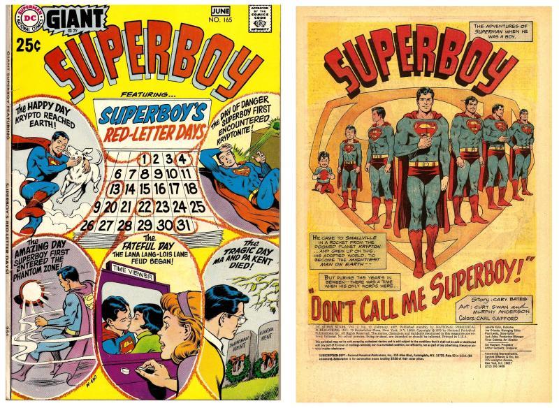 Swanderson Superboy